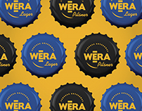 Wera, Cerveza artesanal