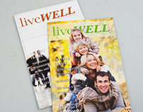 liveWELL Newsletters