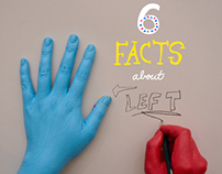 6 Facts About the Left Hand