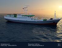 Maquetas Virtuales para Proyectos Navales 2