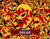 Solar - Wallpaper