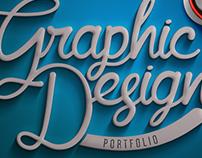 Design Portfolio - Ariel Devoli