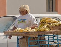 Cortos de Urdesa: Rodaje Maconha & Banana