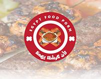 EGYPT FOOD PORN LOGO
