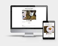 Site web Sacavin