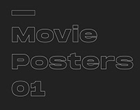 Movie Posters 01