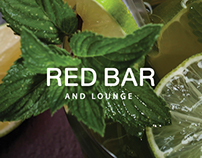 Red Bar and Lounge