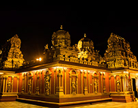 Gokarnanatheshwara Temple, Mangalore - India
