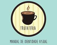 Trufateria - Identidade Visual