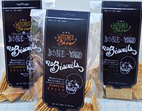 Witches Brew Bone Yard Biscuits