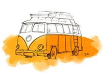 365 - One sketch everyday!
