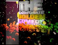 Golden Comedy & Dinner Dance