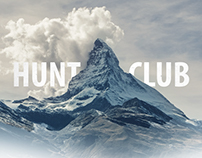 HUNT CLUB WEBSITE