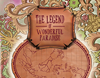 The Legend of Wonderful Paradise