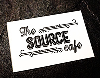 The Source Cafe