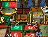 Club Penguin: Holiday Party and Coins for Change 2012