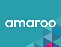 Amaroo Branding