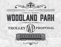 Woodland Park Trolley Proposal