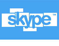 Skype - Rebrand Concept - Proposal