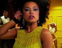 "Music Video for Sneaky Sound System ""I Love It"""
