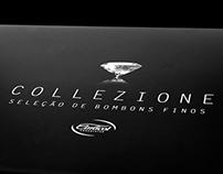 Redesign Collezione