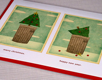 Greeting Cards: Sweet & Salty Greetings From RTD
