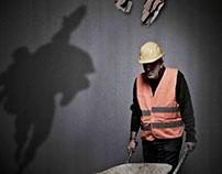 Campagna contro gli infortuni sul lavoro