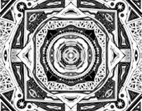 Mandala 3 Video