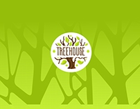 ''Treehouse'' the graduation project