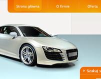 Car commission sale