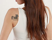 Gumtoo Designer Temporary Tattoos