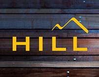 Lojas Hill Website