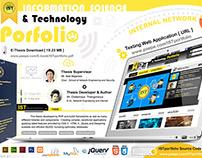 IST Portfolio [ Online ]