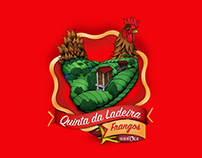 Logótipo Quinta da Ladeira
