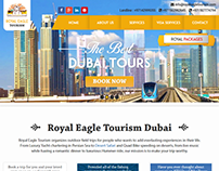 Royal Eagle Tourism