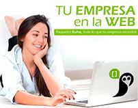 Marketing Online - Publicidad