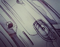 Sketching Mania