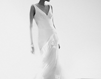 Marie Claire Wedding Editorial Shooting