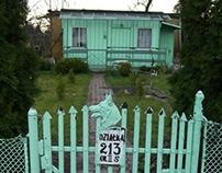 Summerhouses gates