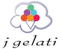 J Gelati • Branding