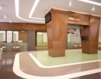 Bank in Tripoli