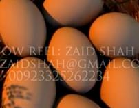 A Short Animated Film Allah Rakha