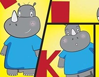 Riki The Rhino
