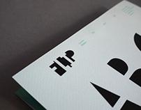 Modular Font: Flip