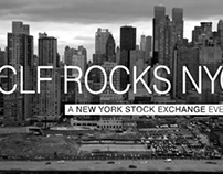 Cliffs NYSE Event Videos