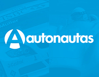Autonautas | Red social.