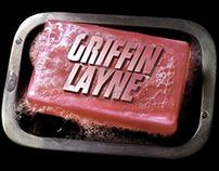 Griffin Layne Logo Design