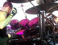 Live photos of Trivium