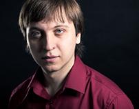 Roman Brazhnikov 2013-04-20 avatar shoot