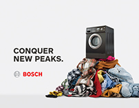 EHAM DIGITAL Washing Machine Ad.